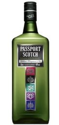 Whisky Passport Scotch 1 L