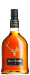 Whisky The Dalmore 12 Anos 700 mL