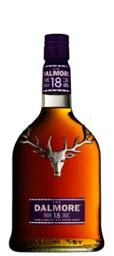 Whisky The Dalmore 18 Anos 700 mL