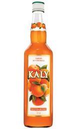 Kaly Xarope Tangerina