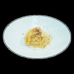 Spaghetti alla Carbonara Ricetta Napoletana