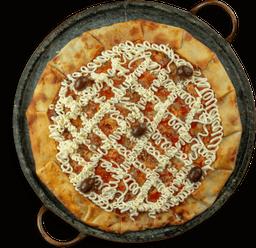 Pizza Catupiry da Praça