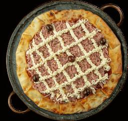 Pizza de Presunto Catupiry