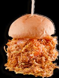 Psycow Burger