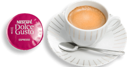 Dolce Gusto Espresso Cápsula - 40ml