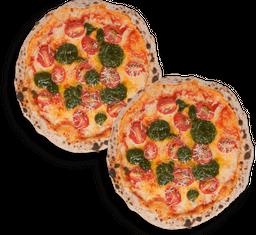 2 Pizzas pelo preço de 1