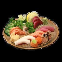 Combinado Nagairô Gourmet