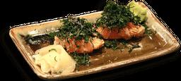 Sushi Gunkan Ebi Nagairô
