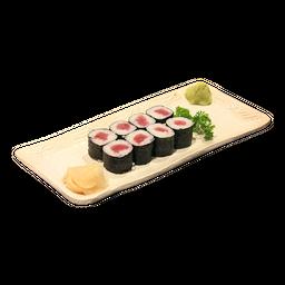 Hossomaki de Atum- Teka Maki