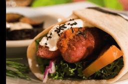 Kebab Merguez