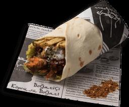 Kebab Shish Tavuk