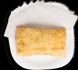 Pastel de Carne Seca com Queijo