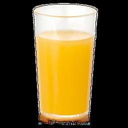 Suco De Laranja Com Ou Sem Gengibre