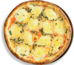 Margherita Especial