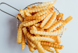Wave Fries