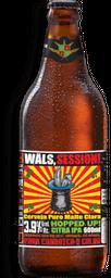 Walls Session