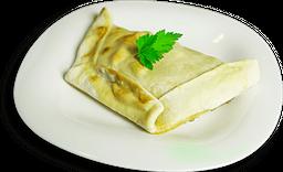 Vegetariana (forno)