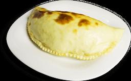 Camarão com Queijo (forno)