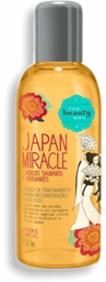 Óleo De Tratamento Japan Miracle 110Ml