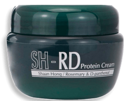 Leave-In Restaurador Sh-Rd Protein Cream 80Ml