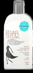 Shampoo Rehab 300Ml