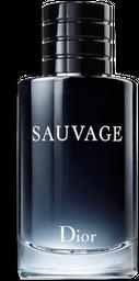 Perfume Sauvage Masculino Eau De Toilette 200Ml