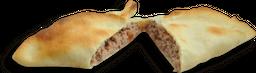 Esfiha Fechada De Carne