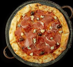 Pizza Parma Gorgonzola