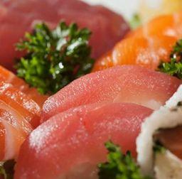 Sushi 10 Peças