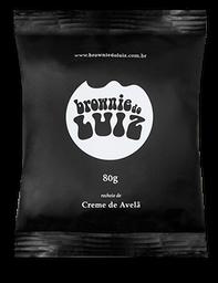 Brownie de Creme de Avelã