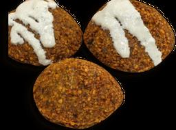 Falafel Frito - Unidade