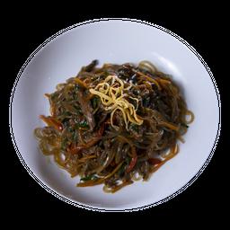 Japche - Vegetariano