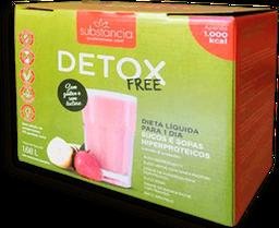 Dieta Liquida Detox Free