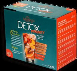 Detox Immunity