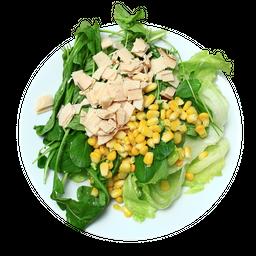 Salada Tourkey