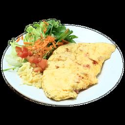 Omelete Deli