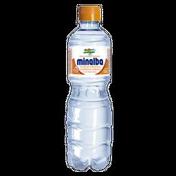 Água Minalba com Gás