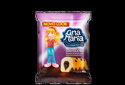 Bolinho Ana Maria Gotas de Chocolate