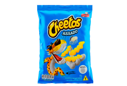 Cheetos Onda Requeijão - Elma Chips