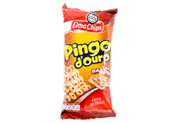 Pingo D'ouro - Elma Chips (Bacon)