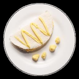 Fitioca Manteiga