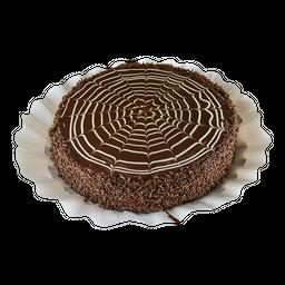 Torta Teia de Aranha