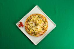 Pizza Portuguesa - 042