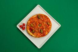 Pizza de Pepperoni - 159