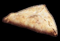 Mussarela Alho Frito