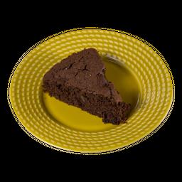 Chocolate ao Rum