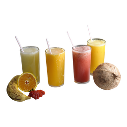Suco NATURAL de Maracujá 500ml
