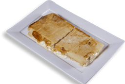 Sanduíche Presunto e Mussarela