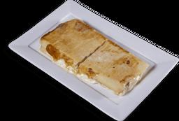 Sanduíche Queijo Branco e Peito de Peru