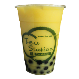 Bubble Tea Lichia